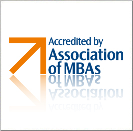 amba accredited by association of mbas