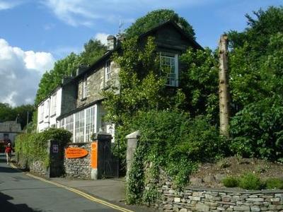 england hostel
