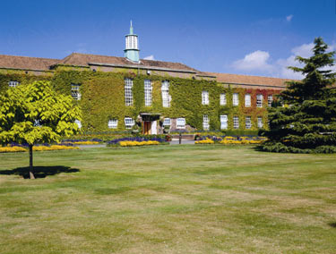 england postgradute school