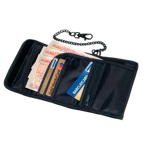 security wallet